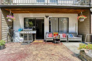 "Photo 16: 7 20943 CAMWOOD Avenue in Maple Ridge: Southwest Maple Ridge Townhouse for sale in ""Camwood Gardens"" : MLS®# R2395941"
