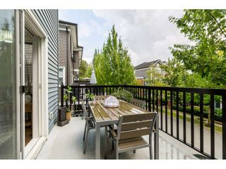 "Photo 9: 11 19572 FRASER Way in Pitt Meadows: South Meadows Townhouse for sale in ""COHO II"" : MLS®# R2403910"