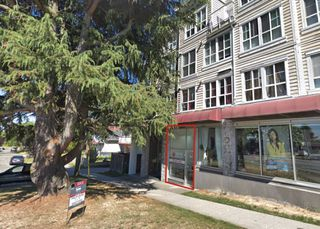 Photo 1: 416 Victoria Drive in Vancouver: Retail for lease (Vancouver East)