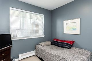 """Photo 16: 216 32725 GEORGE FERGUSON Way in Abbotsford: Abbotsford West Condo for sale in """"Uptown"""" : MLS®# R2413397"""