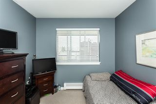 """Photo 15: 216 32725 GEORGE FERGUSON Way in Abbotsford: Abbotsford West Condo for sale in """"Uptown"""" : MLS®# R2413397"""