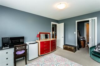"""Photo 12: 216 32725 GEORGE FERGUSON Way in Abbotsford: Abbotsford West Condo for sale in """"Uptown"""" : MLS®# R2413397"""
