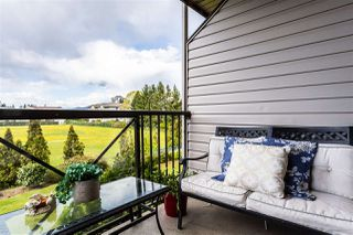 """Photo 18: 216 32725 GEORGE FERGUSON Way in Abbotsford: Abbotsford West Condo for sale in """"Uptown"""" : MLS®# R2413397"""