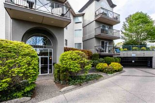 """Photo 2: 216 32725 GEORGE FERGUSON Way in Abbotsford: Abbotsford West Condo for sale in """"Uptown"""" : MLS®# R2413397"""