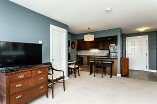 """Photo 5: 216 32725 GEORGE FERGUSON Way in Abbotsford: Abbotsford West Condo for sale in """"Uptown"""" : MLS®# R2413397"""