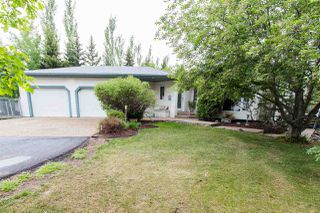Main Photo: 52550 RGE RD 222: Rural Strathcona County House for sale : MLS®# E4178937