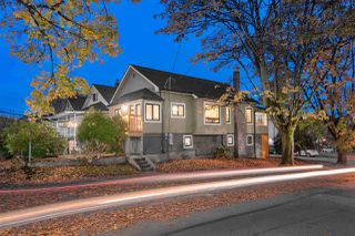 Photo 17: 3949 PRINCE EDWARD STREET in Vancouver: Main House for sale (Vancouver East)  : MLS®# R2416359