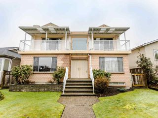 Main Photo: 290 NIGEL Avenue in Vancouver: Cambie House for sale (Vancouver West)  : MLS®# R2435407