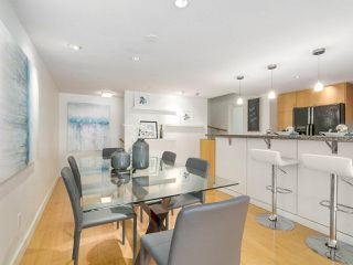 Photo 10: 2411 W 1ST AVENUE in Vancouver: Kitsilano Townhouse for sale (Vancouver West)  : MLS®# R2191405