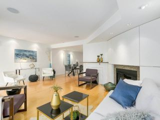 Photo 9: 2411 W 1ST AVENUE in Vancouver: Kitsilano Townhouse for sale (Vancouver West)  : MLS®# R2191405