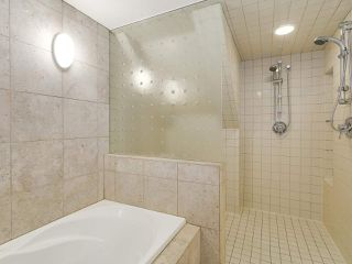 Photo 16: 2411 W 1ST AVENUE in Vancouver: Kitsilano Townhouse for sale (Vancouver West)  : MLS®# R2191405