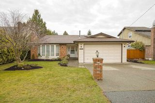 "Photo 1: 16112 10 Avenue in Surrey: King George Corridor House for sale in ""South Meridian/ McNally Creek"" (South Surrey White Rock)  : MLS®# R2436037"