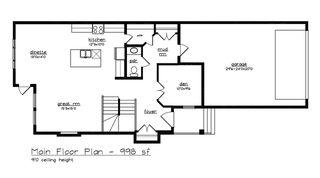 Photo 2: 9804 223 Street in Edmonton: Zone 58 House for sale : MLS®# E4187674