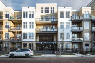 Photo 24: 414 10531 117 Street in Edmonton: Zone 08 Condo for sale : MLS®# E4189497