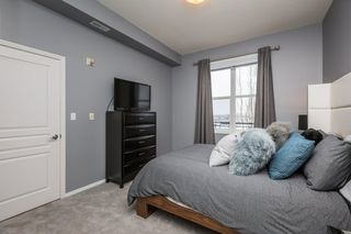 Photo 14: 414 10531 117 Street in Edmonton: Zone 08 Condo for sale : MLS®# E4189497