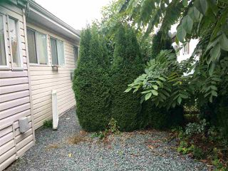 """Photo 16: 8 1884 HEATH Road: Agassiz Manufactured Home for sale in """"Heath Court"""" : MLS®# R2440662"""