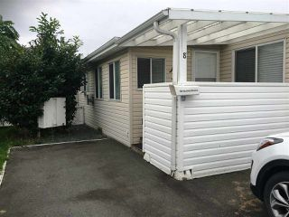 """Photo 18: 8 1884 HEATH Road: Agassiz Manufactured Home for sale in """"Heath Court"""" : MLS®# R2440662"""