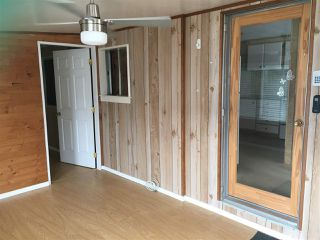"""Photo 10: 8 1884 HEATH Road: Agassiz Manufactured Home for sale in """"Heath Court"""" : MLS®# R2440662"""