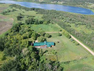 Photo 32: 57302 RGE RD 234: Rural Sturgeon County House for sale : MLS®# E4193353