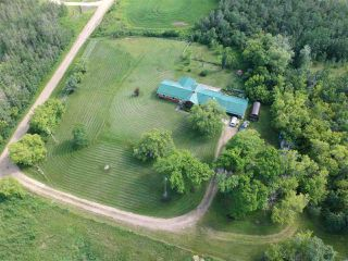 Photo 3: 57302 RGE RD 234: Rural Sturgeon County House for sale : MLS®# E4193353