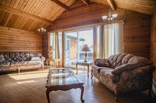 Photo 9: 57302 RGE RD 234: Rural Sturgeon County House for sale : MLS®# E4193353