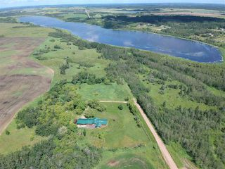 Photo 2: 57302 RGE RD 234: Rural Sturgeon County House for sale : MLS®# E4193353