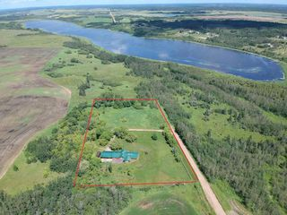 Photo 37: 57302 RGE RD 234: Rural Sturgeon County House for sale : MLS®# E4193353