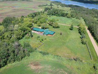 Photo 31: 57302 RGE RD 234: Rural Sturgeon County House for sale : MLS®# E4193353