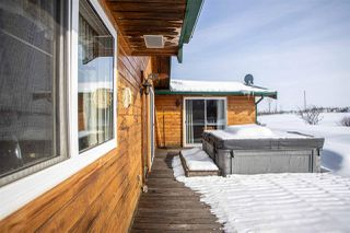 Photo 30: 57302 RGE RD 234: Rural Sturgeon County House for sale : MLS®# E4193353