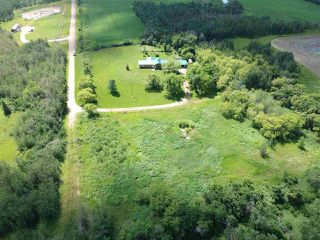 Photo 34: 57302 RGE RD 234: Rural Sturgeon County House for sale : MLS®# E4193353