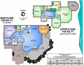 Photo 44: 5525 W Island Hwy in QUALICUM BEACH: PQ Qualicum North House for sale (Parksville/Qualicum)  : MLS®# 837912