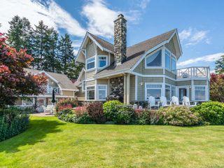 Photo 4: 5525 W Island Hwy in QUALICUM BEACH: PQ Qualicum North House for sale (Parksville/Qualicum)  : MLS®# 837912