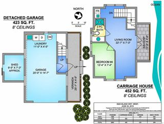 Photo 45: 5525 W Island Hwy in QUALICUM BEACH: PQ Qualicum North House for sale (Parksville/Qualicum)  : MLS®# 837912