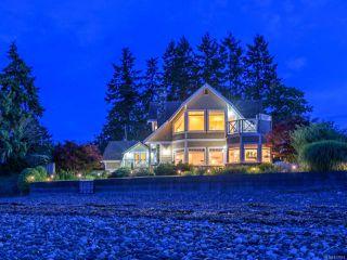 Photo 40: 5525 W Island Hwy in QUALICUM BEACH: PQ Qualicum North House for sale (Parksville/Qualicum)  : MLS®# 837912