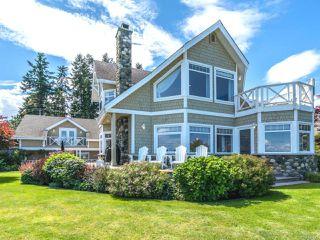 Photo 5: 5525 W Island Hwy in QUALICUM BEACH: PQ Qualicum North House for sale (Parksville/Qualicum)  : MLS®# 837912