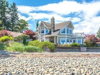 Photo 6: 5525 W Island Hwy in QUALICUM BEACH: PQ Qualicum North House for sale (Parksville/Qualicum)  : MLS®# 837912