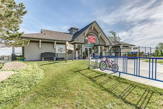 Photo 41: 81 CRYSTAL SHORES Cove: Okotoks Row/Townhouse for sale : MLS®# C4296195