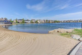 Photo 44: 81 CRYSTAL SHORES Cove: Okotoks Row/Townhouse for sale : MLS®# C4296195