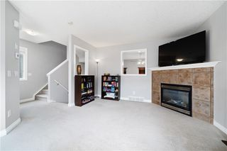Photo 12: 81 CRYSTAL SHORES Cove: Okotoks Row/Townhouse for sale : MLS®# C4296195