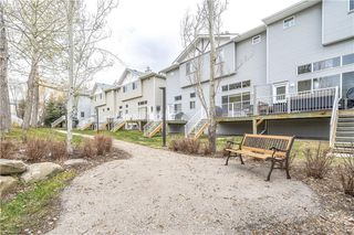 Photo 37: 81 CRYSTAL SHORES Cove: Okotoks Row/Townhouse for sale : MLS®# C4296195