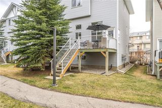 Photo 31: 81 CRYSTAL SHORES Cove: Okotoks Row/Townhouse for sale : MLS®# C4296195