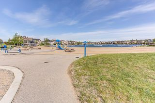 Photo 43: 81 CRYSTAL SHORES Cove: Okotoks Row/Townhouse for sale : MLS®# C4296195