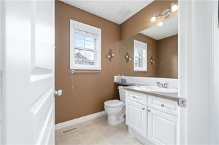 Photo 15: 81 CRYSTAL SHORES Cove: Okotoks Row/Townhouse for sale : MLS®# C4296195