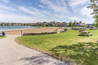 Photo 42: 81 CRYSTAL SHORES Cove: Okotoks Row/Townhouse for sale : MLS®# C4296195