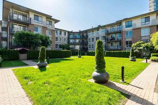 """Photo 20: 111 3107 WINDSOR Gate in Coquitlam: New Horizons Condo for sale in """"Bradley House at Windsor Gate"""" : MLS®# R2461759"""