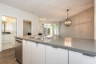 """Photo 6: 111 3107 WINDSOR Gate in Coquitlam: New Horizons Condo for sale in """"Bradley House at Windsor Gate"""" : MLS®# R2461759"""