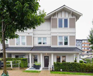 """Photo 1: 1 638 REGAN Avenue in Coquitlam: Coquitlam West Condo for sale in """"NEST"""" : MLS®# R2465380"""