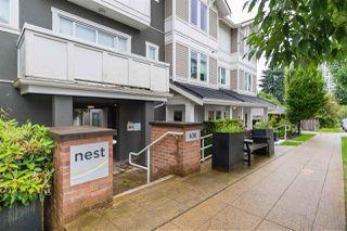 """Photo 15: 1 638 REGAN Avenue in Coquitlam: Coquitlam West Condo for sale in """"NEST"""" : MLS®# R2465380"""
