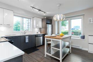 """Photo 6: 1 638 REGAN Avenue in Coquitlam: Coquitlam West Condo for sale in """"NEST"""" : MLS®# R2465380"""