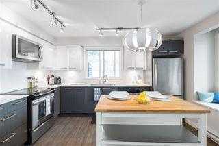 """Photo 4: 1 638 REGAN Avenue in Coquitlam: Coquitlam West Condo for sale in """"NEST"""" : MLS®# R2465380"""
